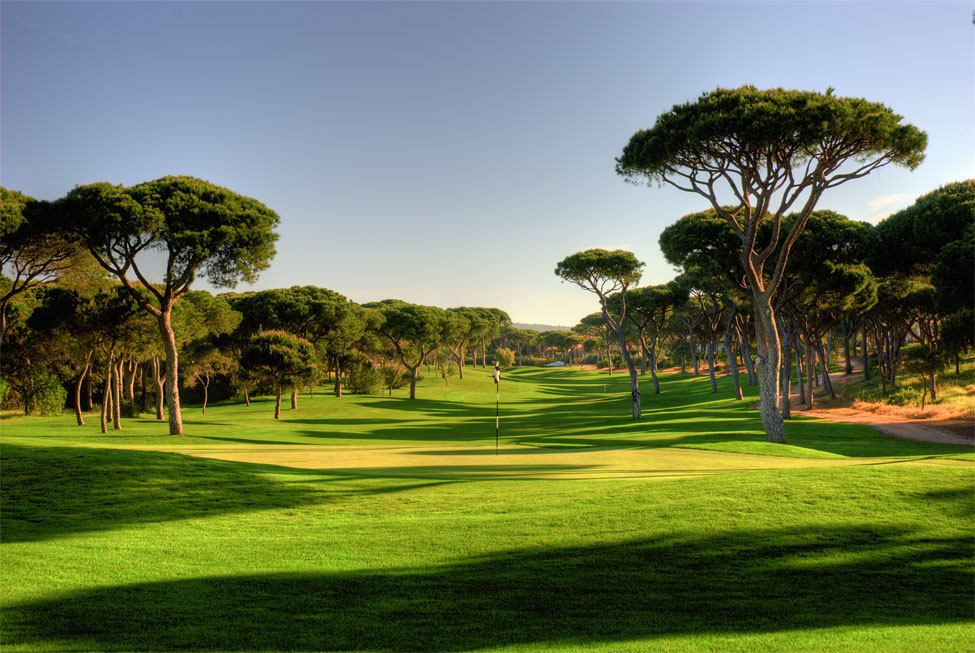 Image for Algarve is Europe's champion at golf travel awards