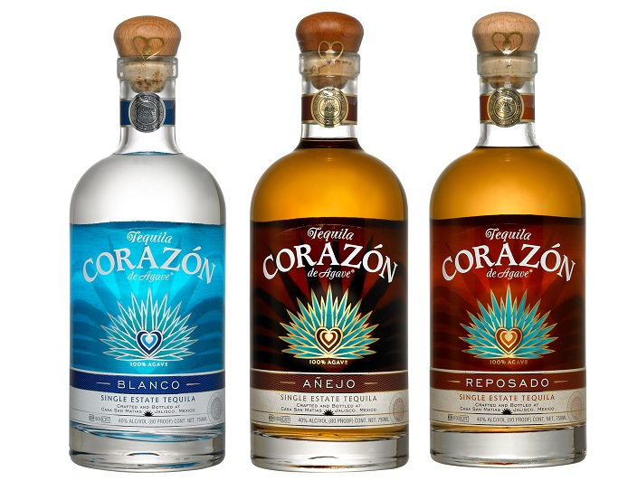 Image for Corazón Tequila launching in the UK