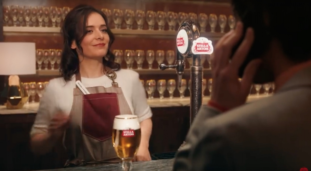 Image for Stella Artois launches 'Joie de Bière' marketing campaign