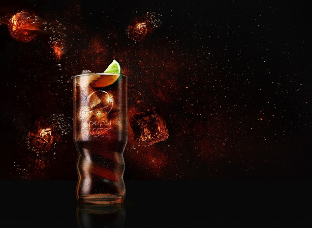 Image for New Pepsi Max glassware launched