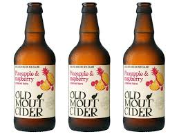 Old Mout Cider expands its range of flavours